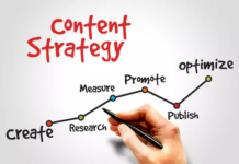 Strategy for content