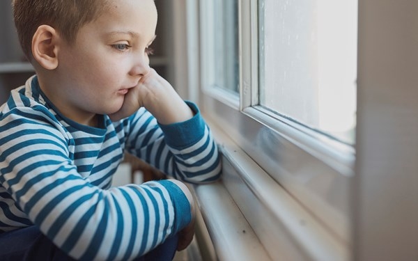 effects on children results of abusing