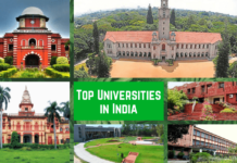 University culture in India should change