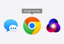 google chrome new feature