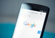Clear Your History on Chrome Android