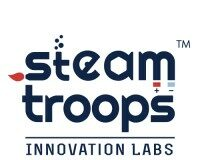 stream troops logo