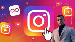 Instagram Marketing 2021: Growth and Promotion on Instagram